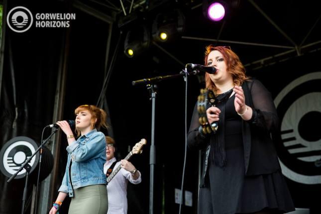 Delyth - X Music Festival